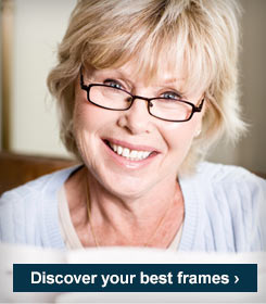 Discover your best frames
