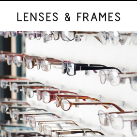 Eyeglass Frame Diagram : Reading Glasses Guide