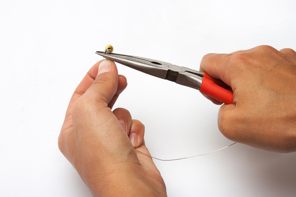 Step 2: DIY Reading Glasses Chain