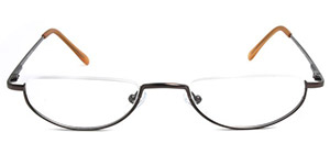non prescription no line bifocal reading glasses