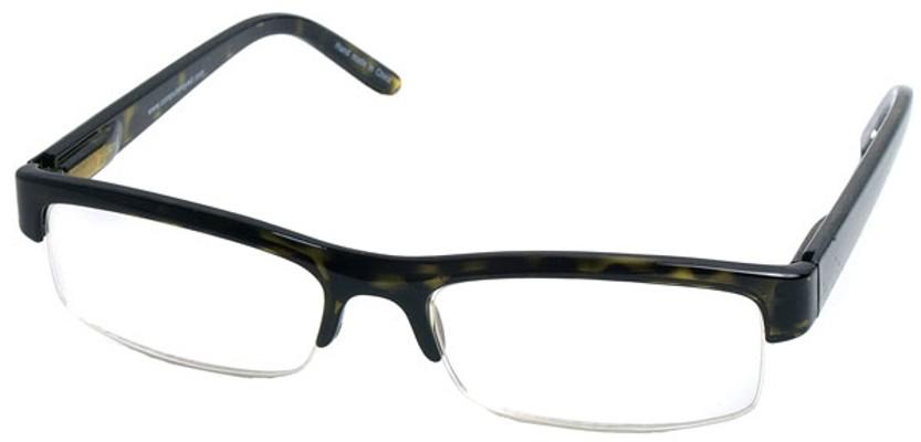 Eyeglass Frames Tucson Az : Half Frame Computer Readers