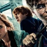 Harry Potter Series Comes to an End