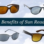 The Benefits of Sun Readers