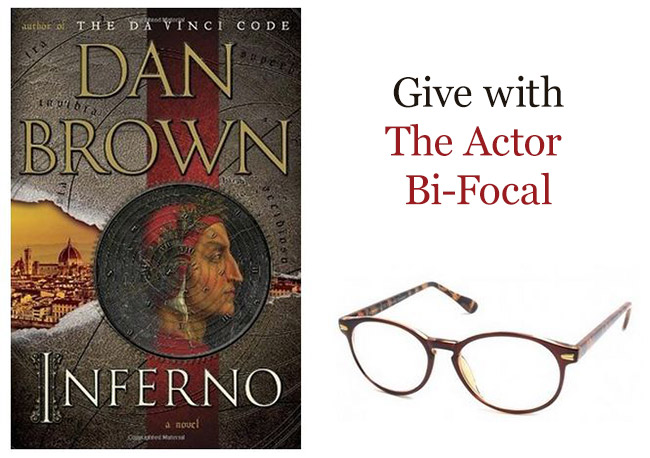 Inferno + The Actor Bi-Focal