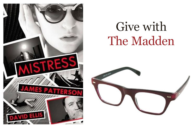 Mistress + The Madden Readers