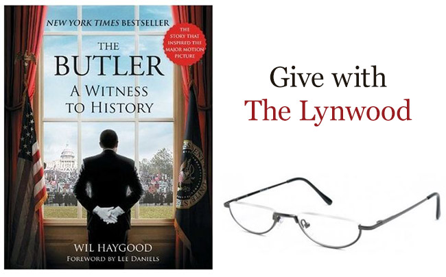 The Butler + The Lynwood Reader
