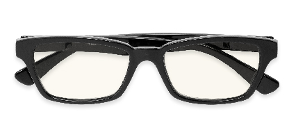 8be021e4c4 Semi-rimless frames have a frame around the lenses except for the top or  bottom of the lens