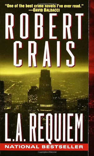 4 Crime Novels You Can't Put Down: LA Requiem