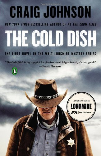 4 Crime Novels You Can't Put Down: The Cold Dish by Craig Johnson