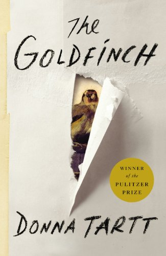 4 Crime Novels You Can't Put Down: The Goldfinch