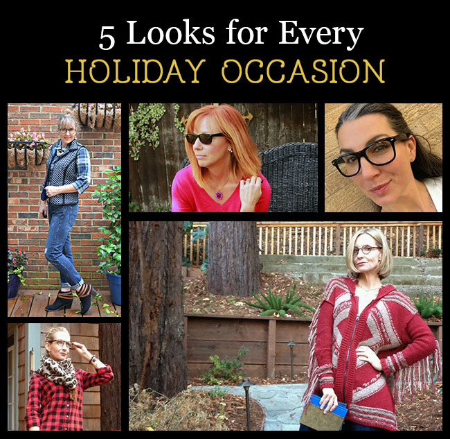 Winter fashion must-haves