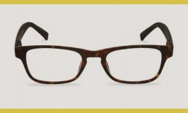 glasses with aspheric lenses