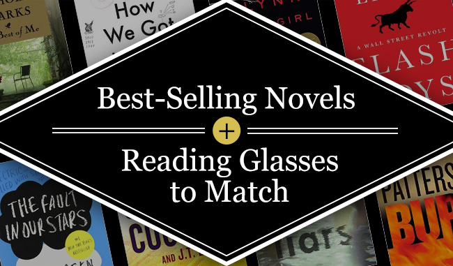 2014 Best-Selling Books