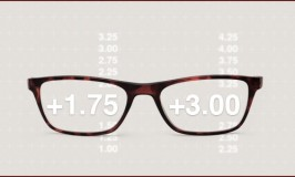 Custom Reading Glasses