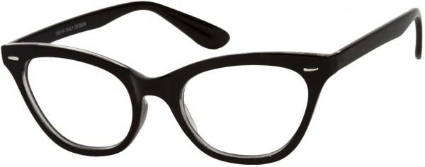 Cat Eye Readers
