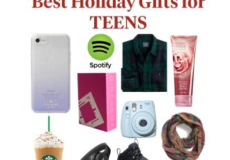 christmas gift ideas for teenagers