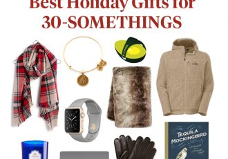 best christmas gifts for 30 year olds