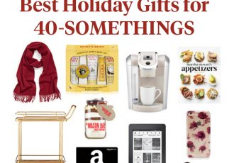 best christmas gifts for forty year olds