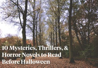 mystery novels for fall