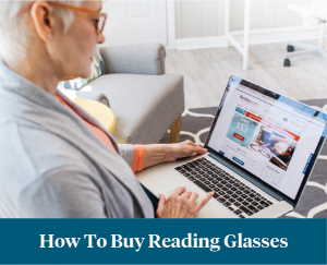 how to buy reading glasses