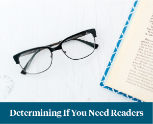 Determining if you need readers