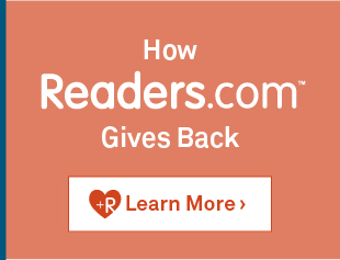 How Readers.com Gives Back