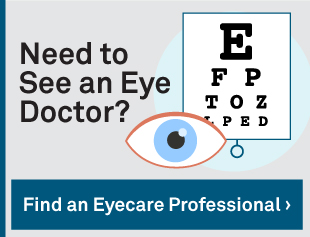 Find an Eye Doctor