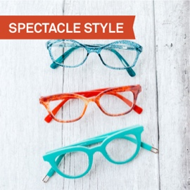Spectacle Style