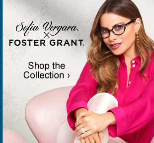 Shop Sofia Vergara by Foster Grant