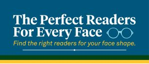 Find Best Readers for Your Face Shape