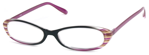 Pink Reading Glasses :  eyewear women womens accessories readers