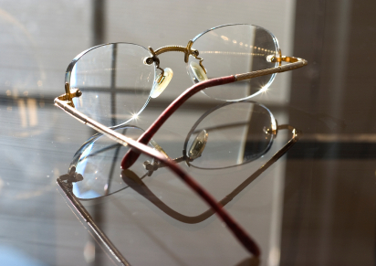 What Are The Best Eyeglass Frames For Thick Lenses : BEST EYEGLASSES LENSES Glass Eyes Online