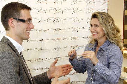 All American Eyeglass Repair - Hayward, CA