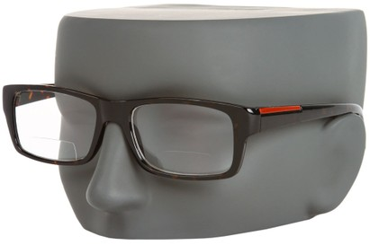 Retro Bifocal Readers