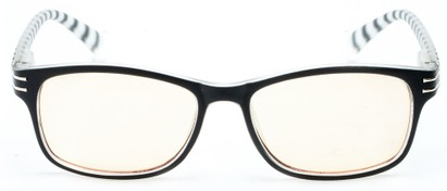 Image #1 of Women's and Men's The Milwaukee Unmagnified Computer Glasses