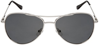 Front of The Firebird Unmagnified Sunglasses
