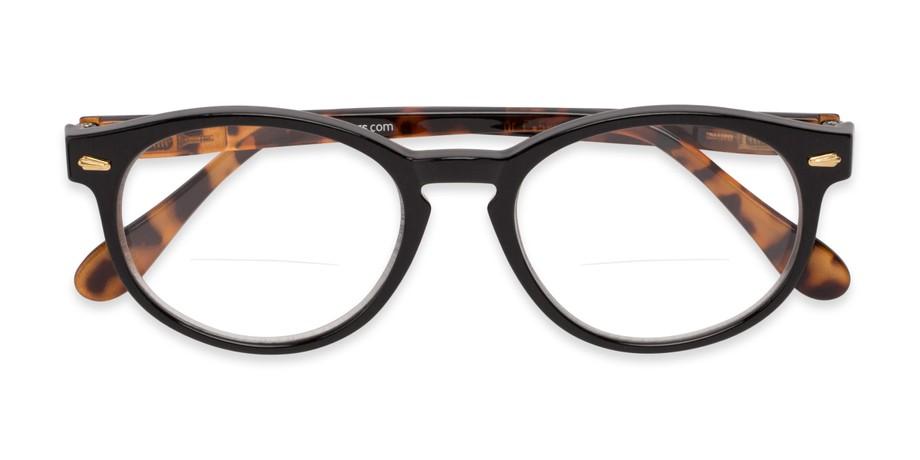 923454911b Cheap Round Reading Glasses Tortoise Shell