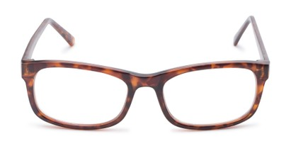 Front of The Arthington in Matte Tortoise