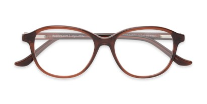 Image #10 of Women's and Men's The Baxter Signature Reader
