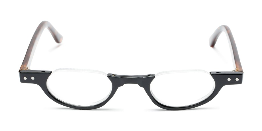 5254757b800 Half Frame Reading Glasses for Men and Women