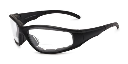 bifocal safety goggle