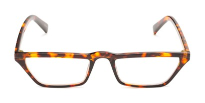 Front of The Callista in Tortoise