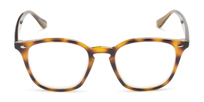 Front of The Calloway in Tortoise/Brown