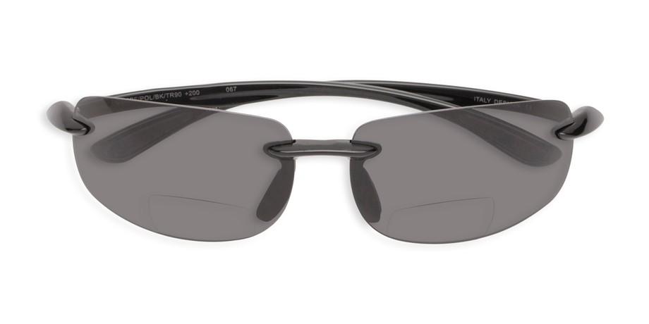 40438ea634f The Cedric Polarized Bifocal Reading Sunglasses