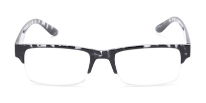half frame rectangular readers