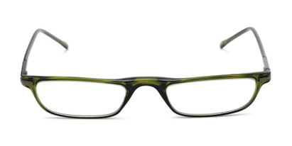half frame small rectangular readers
