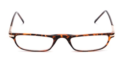 Front of The Charm in Dark Tortoise