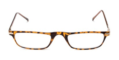 Front of The Charm in Light Tortoise