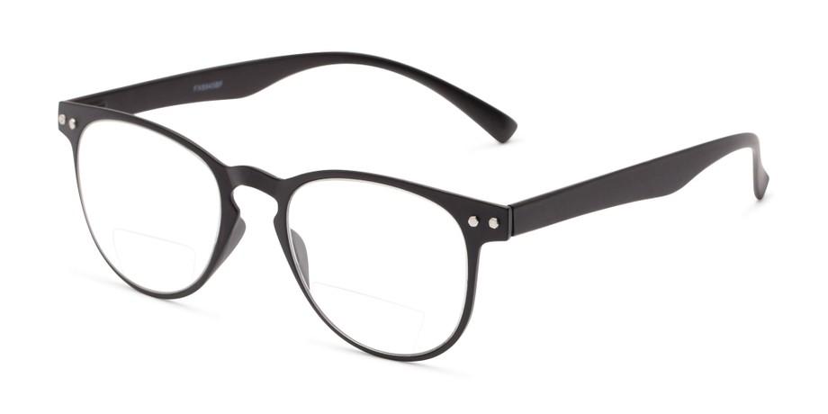 57fe722316 Flexible Oversized Bifocal Reading Glasses