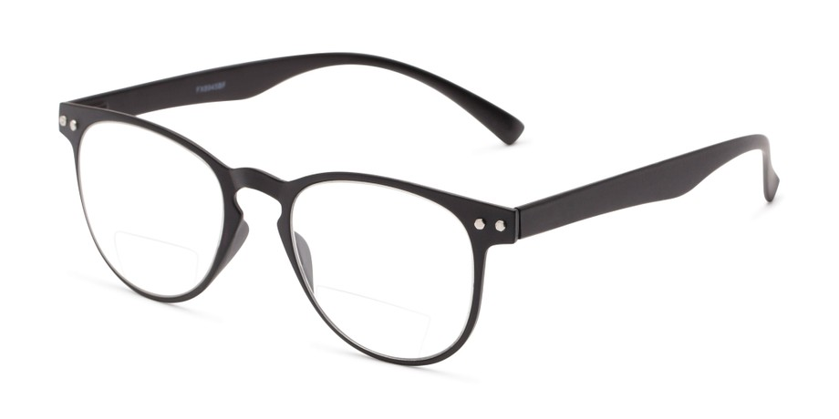 42a0738e1d Flexible Oversized Bifocal Reading Glasses